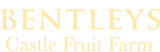 Bentleys Castle Fruit Farm Logo